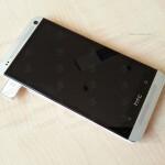 HTC one - fronte - inserimento USIM 3