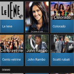 HTC one - Sense TV - guida tv