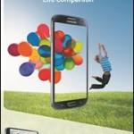 Pubblicità Galaxy S4