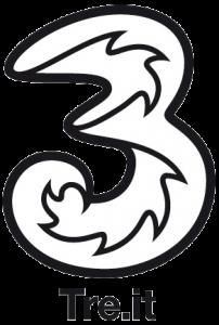 Logo 3 (H3G) TRE