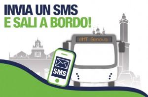 Biglietto SMS Genova