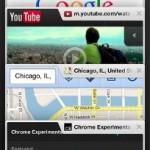 Google Chrome 28 anche per iOS. Moltissime le novità