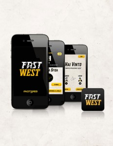 Fastweb Fastwest
