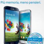 SamsungGalaxyS4promozionememoria