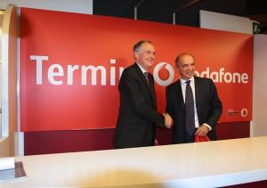 Stazione Termini-Vodafone