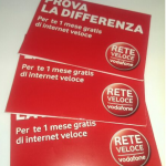 Vodafone SIM Internet Gratis