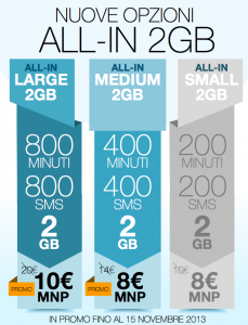 All IN 2GB