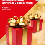 Vodafone Scegli Tu Natale 2013
