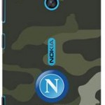 SSC Napoli Nokia Lumia 520 Limited Edition