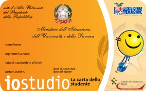 Carta dello studente