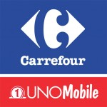 LOGO CARREFOUR UNO MOBILE