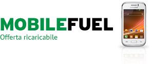 Fastweb Mobile Fuel