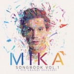 Mika Songbook Vol. 1
