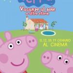 Peppa Pig: vacanze al sole ed altre storie (il film, 2014)