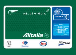 Alitalia catalogo premi millemiglia