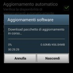 Samsung Galaxy S 3 Update 4.3 OTA