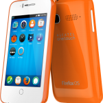 Firefox OS Alcatel One Touch Fire C