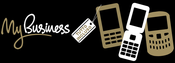 My Business 3 (Logo)