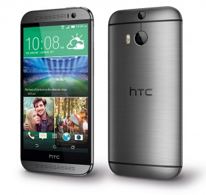 HTC-One-M8-GunMetal