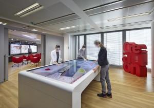 Vodafone Experience Center