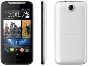 HTC Desire 310 Arctic White
