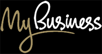 My Business 3 (Logo)