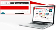 Vodafone 190 Online: registrazione
