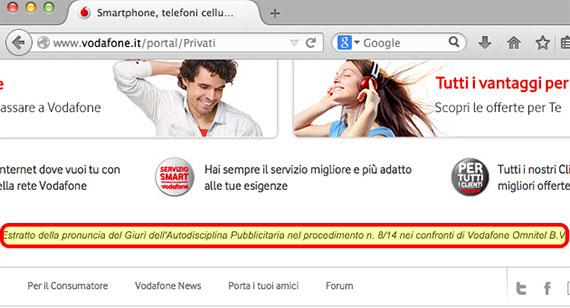 vodafone-iap-pronuncia-giuri-2014-02-screenshot-homepage