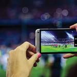 HTC One M8 - UEFA Europa League gratis
