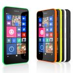Nokia Lumia 630 e Nokia Lumia 635