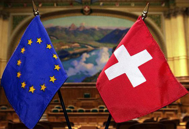 Europa-Svizzera