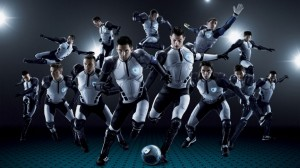 Samsung Galaxy 11 Team