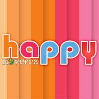 Nòverca Happy
