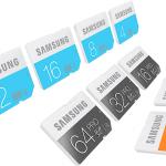 microSD-samsung