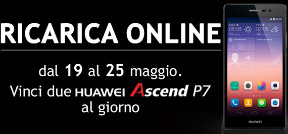 ricarica-online-wind-concorso-huawei-ascend-p7-maggio-2014