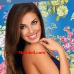 Alessia Reato (H3G) All IN