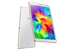 Galaxy Tab S 8.4_Dazzling White