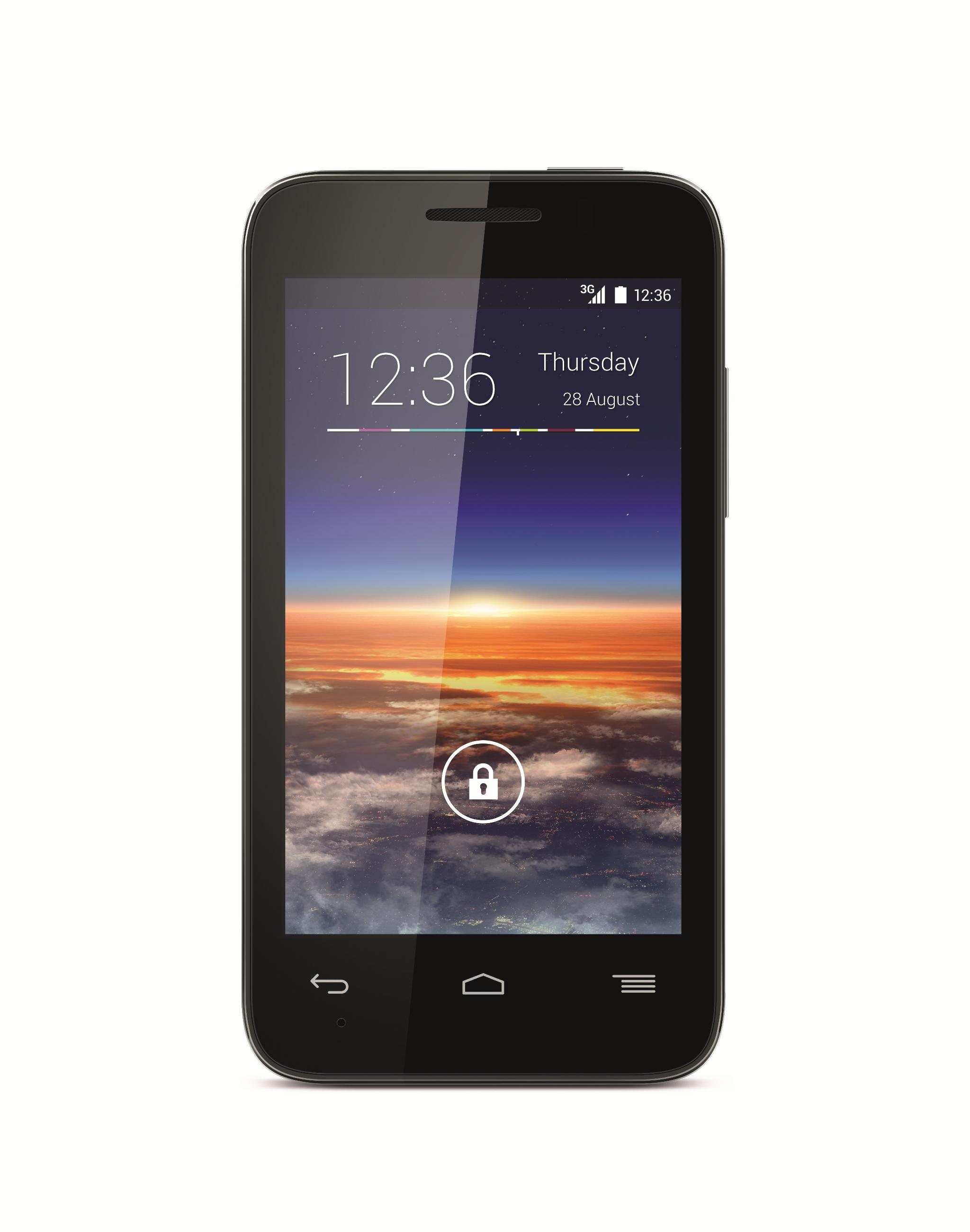 Vodafone Smart, il nuovo smartphone Android in promozione ...