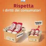 Diritti consumatori UE (Mondo3)