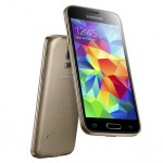 Samsung Galaxy S5 mini_Gold