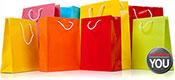 MyShopping  Vodafone - buono sconto shopping