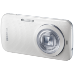 Samsung Galaxy K Zoom (bianco)