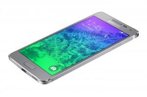 Samsung Galaxy Alpha_silver