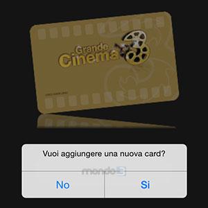 Grande Cinema 3: supporto Multicard