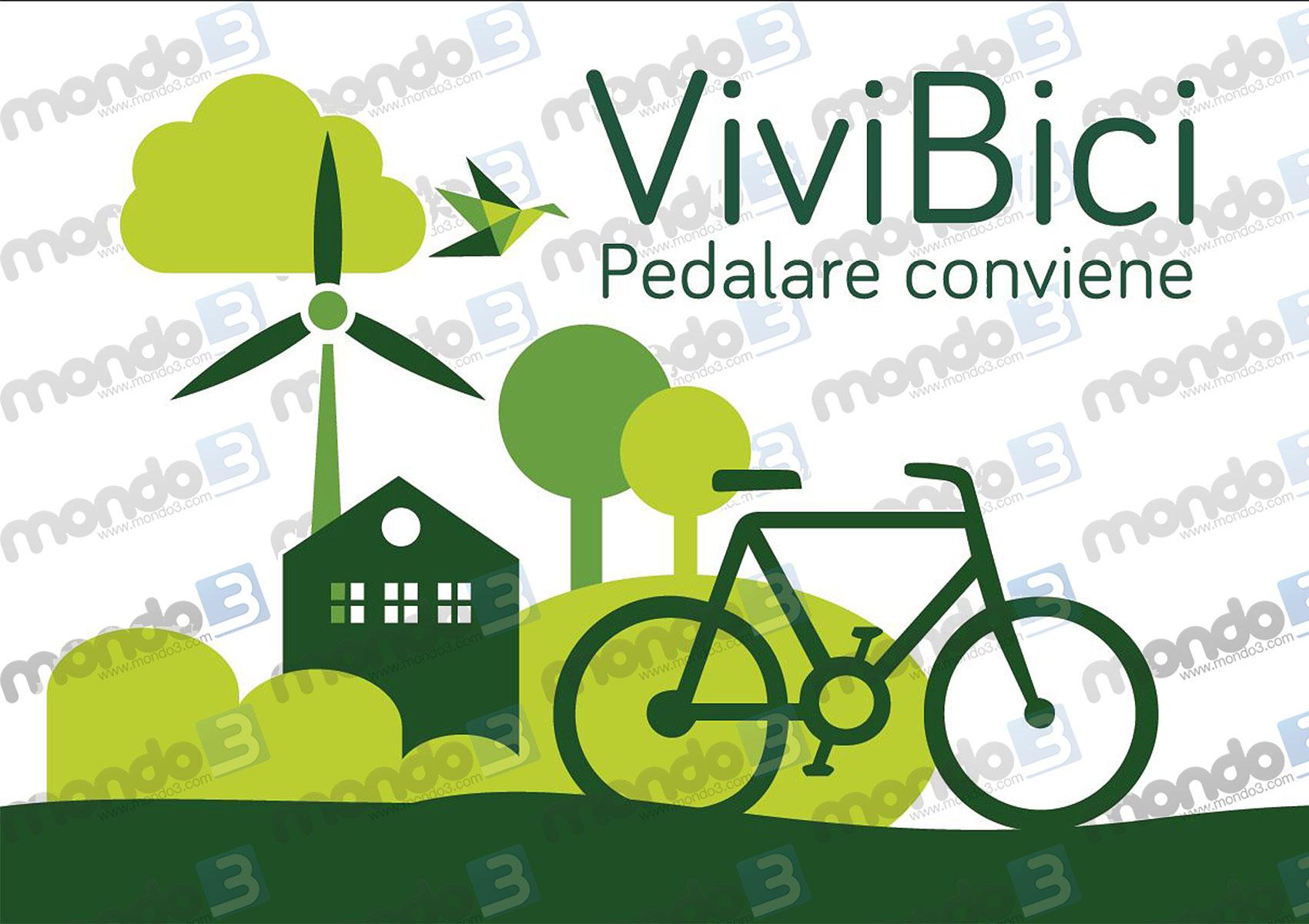 App ViviBici: con CoopVoce ChiamaTutti Bici pedalare conviene
