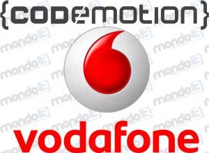 Codemotion Vodafone Digital Day Ottobre 2014