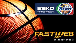 fastweb lega basket