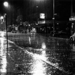 Pioggia & Maltempo