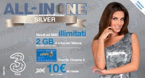 All-In One SILVER