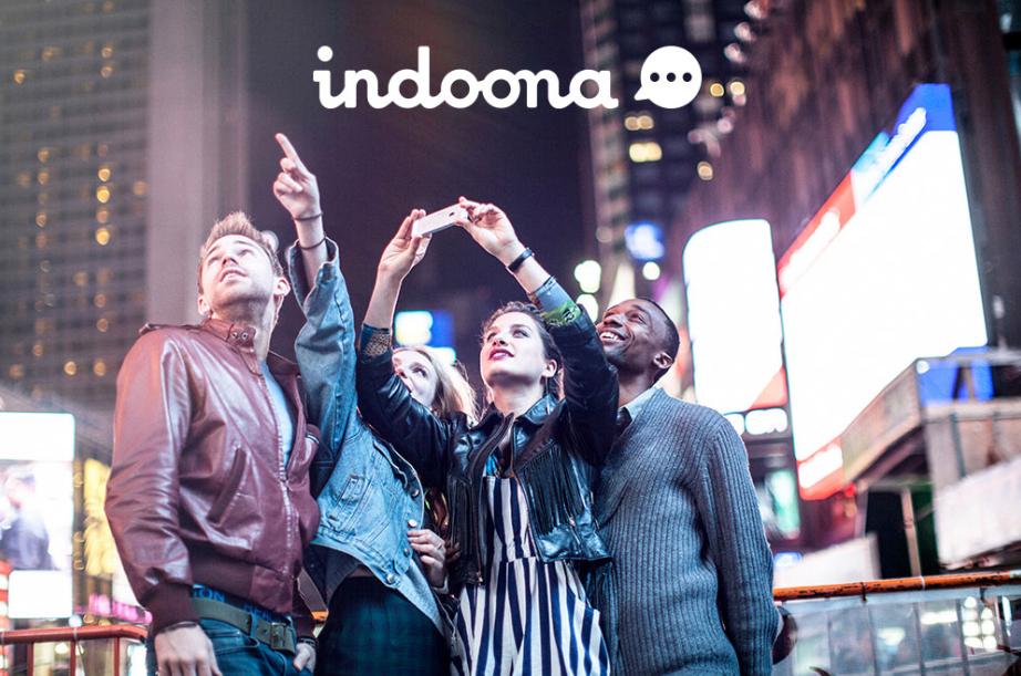 Tiscali Presenta Indoona Open Chat Platform Neutrali Anche I